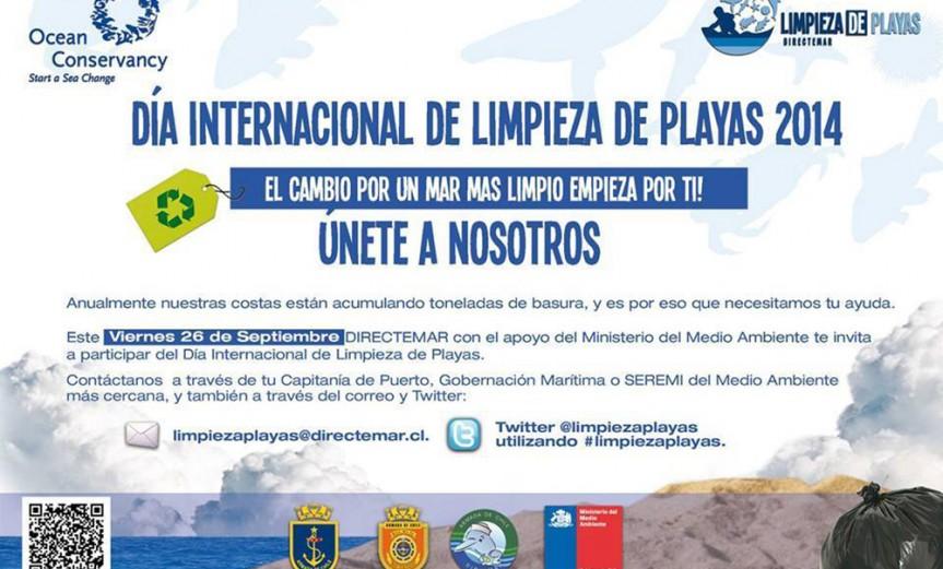 Limpieza-Playas