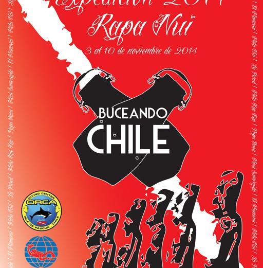 Afiche-Expedicion-Rapa-Nui